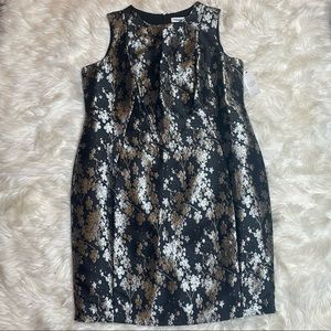 NWT Women's Calvin Klein Dress size 14W